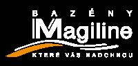 Magiline bazény