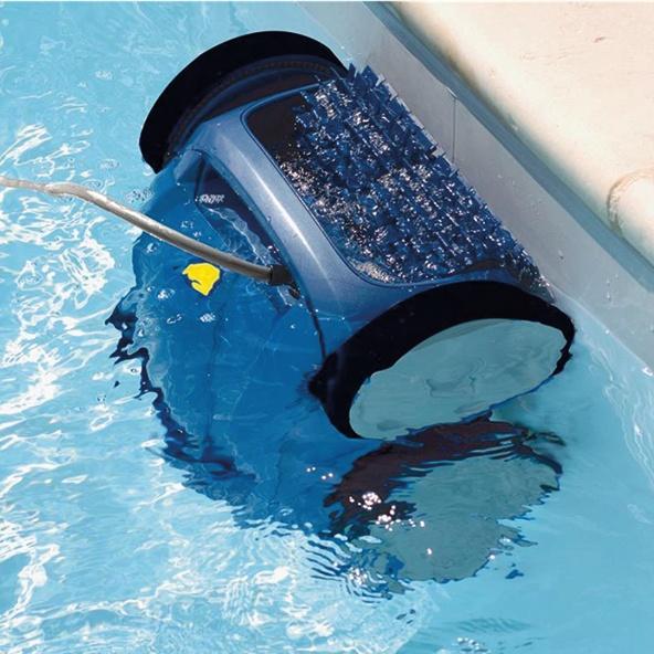 Robotický vysavač do bazénu