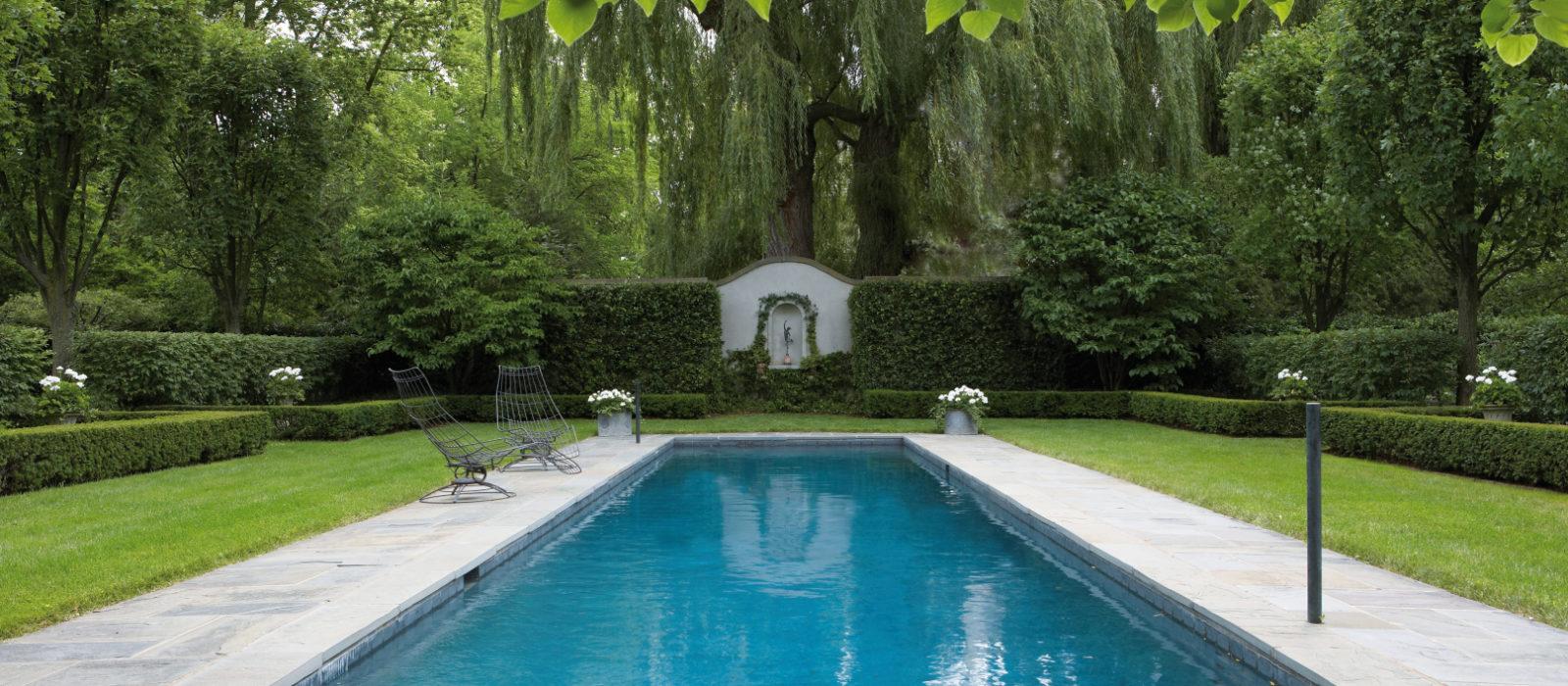 Příslušenství bazénové