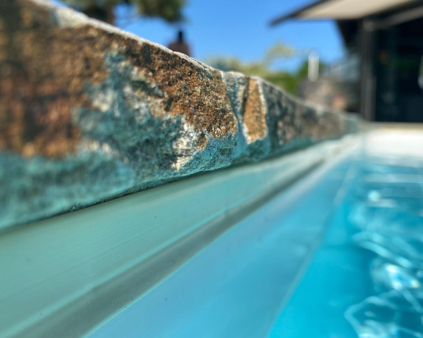 Fóliové bazény